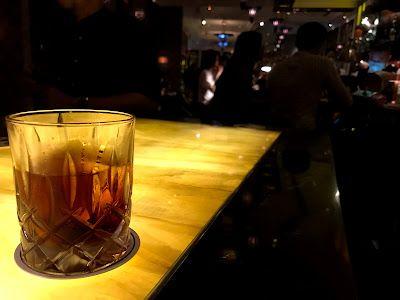 龍蝦吧:酒吧重開第一晚