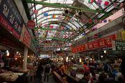 [首爾食食食] 韓國地道小食天堂 東大門附近的廣藏市場