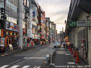 我乜都唔理嘎喇 ~ 遊東京 (Tokyo Day 1 ~ 下集)