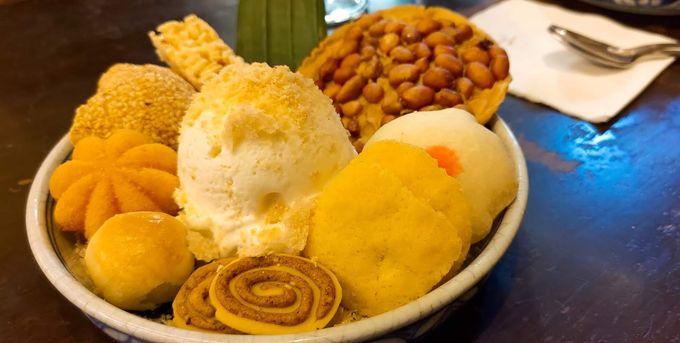 【布吉島】 舊城區 Fusion 手工雪糕店 Torry's Ice Cream Boutique