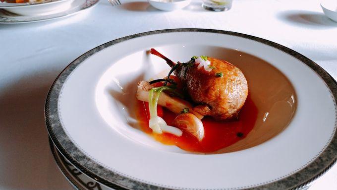 【曼谷】HK$100食米芝蓮推介法國菜 Le Vendôme