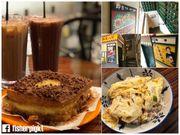 【旺角打卡茶餐廳】火水爐冰室火鍋.呈現舊香港的懷舊風格