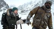 【影評】《冰峰逃生》:說的不是如何逃生,是兩人的相處之道