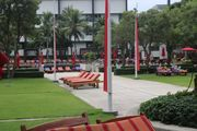 <米奇遊世界2017>。PATTAYA Hotel。Amari Ocean Hotel Pattaya 芭堤雅阿瑪...