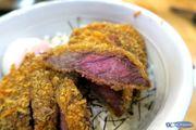 [KJFOODLIFE 九龍城] 九龍城日本和牛丼 滿滿刺身海鮮丼
