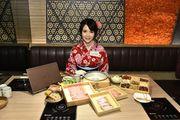 【期間限定】「美人鍋套餐」 温野菜 聯乘 VAIO 送上冬日暖心
