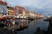 北歐挪威、瑞典、丹麥: DAY 12 生活露天展覽館+美人魚+新港