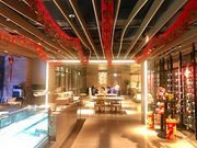 [飲食] 高質豐富自助餐!❤ 如心南灣酒店 LIS Café 【龍蝦。海鮮盛宴】❤...