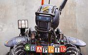 【影評】科幻電影大串燒的《超人類:卓比》Chappie
