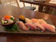 超新鮮壽司刺身@味一番