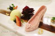 【飲食】銅鑼灣 ● Princess Cafe ● 齊來公主上身