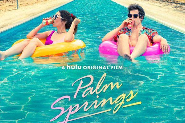 【影評】輕鬆時空穿越的愛情小品《棕櫚泉不思議 / Palm Springs》