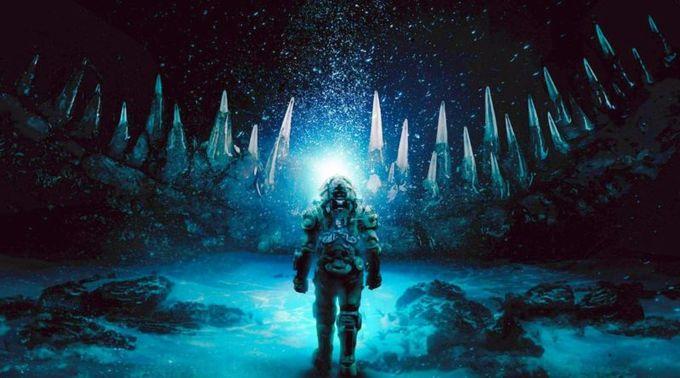 【安迪影評】 <深海異獸> 一套沒有驚喜、極為公式化的深海逃生記電影!