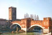 ■ 意大利維羅納的老城堡Castelvecchio