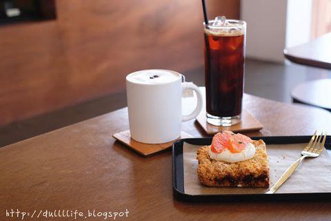 [首爾。食]*恩平區,鄰里咖啡근린커피