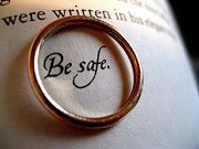 當結婚戒指變成了幸運戒指