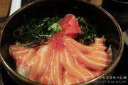 (美食)台北東區三川食事屋,新鮮創意日式料理