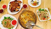 【曼谷】 正宗滋味泰國菜 Sabaijai Restaurant