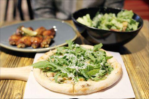 Little Mario's Pizzeria 尋味香港 @KCC 觀塘 外賣 香港的最佳 Pizza