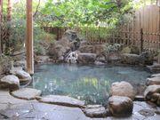 三朝溫泉 八百多年歷史古老溫泉鄉 泉質中含量鐳 助新陳代謝 消除疲勞