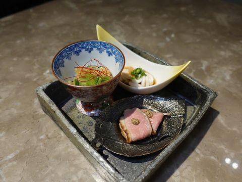 【品味飲食篇】 大松日: 久遺的美味