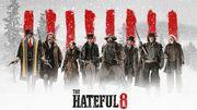 【影評】如一部有聲有畫的小說《冰天血地8惡人》The Hateful Eight