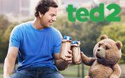 【影評】充滿美國土炮式笑點的《賤熊2 / 熊麻吉2》Ted 2