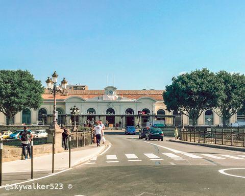 ■ 法國西南部. 卡爾卡鬆城Carcassonne