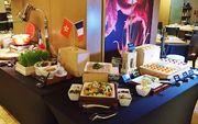 [香港美食] 法國五月美食薈 @ Cafe Renaissance (萬麗海景酒店 l 灣仔)