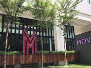 吉隆坡住宿 @ 精品時尚 MOV Hotel, Kuala Lumpur