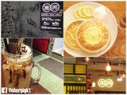 高興 Happinesssss Cafe .難得一見的抵食觀塘工廈 Café