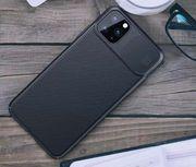 【團購優惠】Nillkin 滑蓋手機殼  iPhone 11 系列 特設鏡頭保護蓋