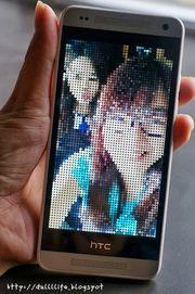 [3C體驗]*記錄每個重要時刻‧HTC One mini