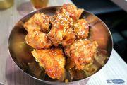 [KJFOODLIFE 觀塘] 觀塘韓國家的味道 熱辣辣脆炸無骨雞
