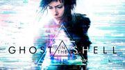 Ghost in the Shell 《攻殼機動隊》-以親切感取勝的科幻片