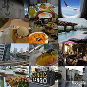 【泰國。華欣+曼谷】2015年9月:5日4夜行程一覽