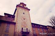 ■ 漫遊舊城BERGAMO [意大利2014]