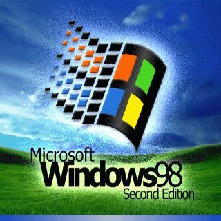 WINDOWS 98SE PL