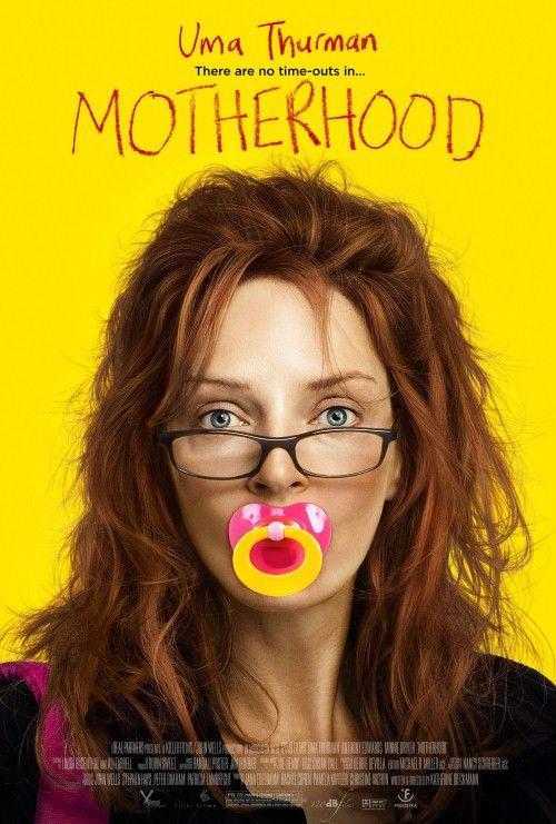 Mama w opałach / Motherhood (2009) DVDRip.XViD-G0M0Ri45 Lektor Polski !