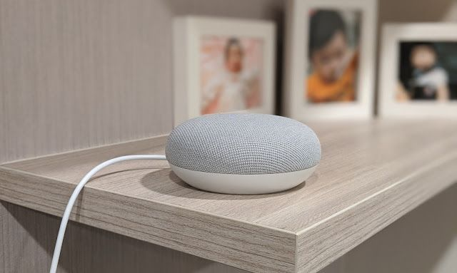 Google Nest Mini 智能音箱技能,实测体验汇总
