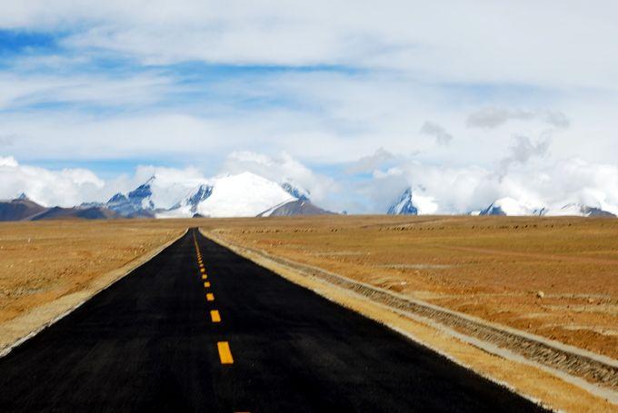 人生不能不去的地方 x 西藏