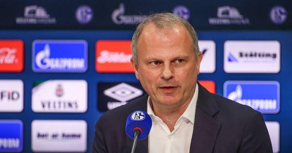 Vorbild Corona-Inzidenz-Politik: Schalke 04 fordert Abstieg erst ab Tabellenplatz 19