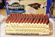 經典 Viennetta 雪糕 千層雪糕 日本食得返! 仲要出左迷你杯裝版 ビエネッタ (Viennetta)