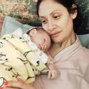 Плачков показа бебето с Мариана