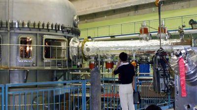 Изкуствената звезда на Китай е бъдещето на енергията?