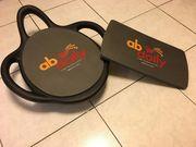 【商業合作】Ab Dolly 核心訓練器材