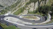 瑞士阿爾卑斯明珠-薩斯斐 Saas-Fee
