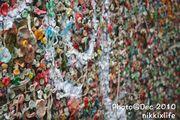 【生活】Gum Wall-讓我們重新建立更堅固的回憶