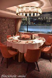 重新推出懷舊菜式 : 北京樓