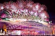 大阪年度盛會 天神祭奉納花火 有120萬人到訪的花火盛會
